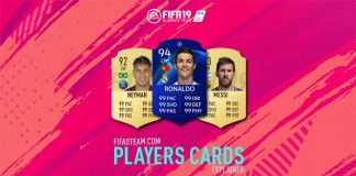 FIFA 19 Ultimate Team Players Items Explained