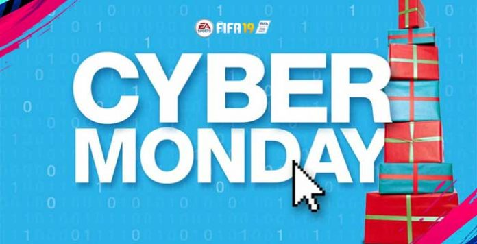 FIFA 19 Cyber Monday Guide