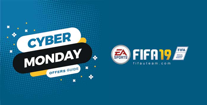 Fifa 19 Cyber Monday Offers Guide Hourly Sbcs Lightning Rounds
