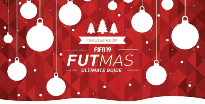 FIFA 19 FUTMas Guide