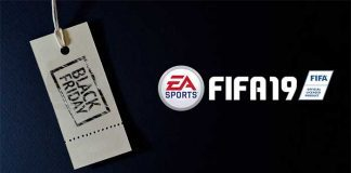 FIFA 19 Black Friday Offers Guide