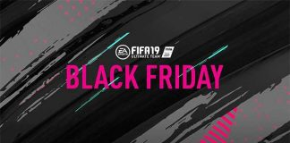 FIFA 19 Black Friday Guide