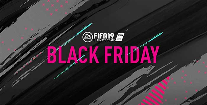 Fifa 19 Black Friday Guide Release Date Available Offers Faq