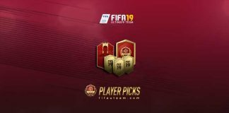 FIFA 19 FUT Champions Player Picks Rewards