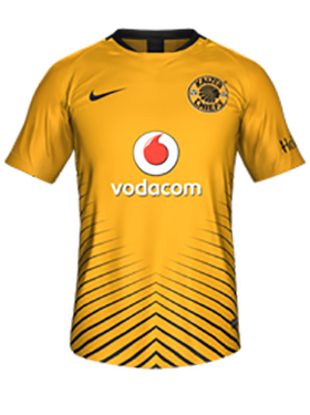 Kaizer Chiefs Kit