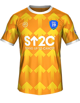 Stand Up to Cancer Kit