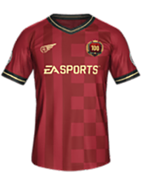 FUT Champions TOP 100 Kit