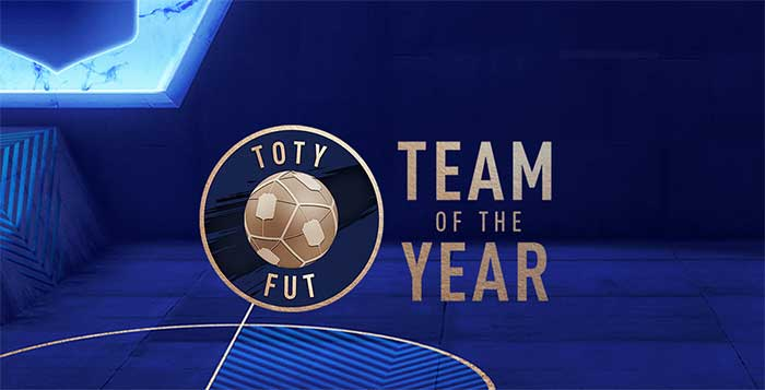 Calendrier Fifa 2019.Fifa 19 Toty Guide Release Date Cards Nominees Predictions
