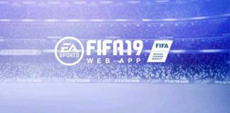 FIFA 19 Web and Companion Apps Tutorial