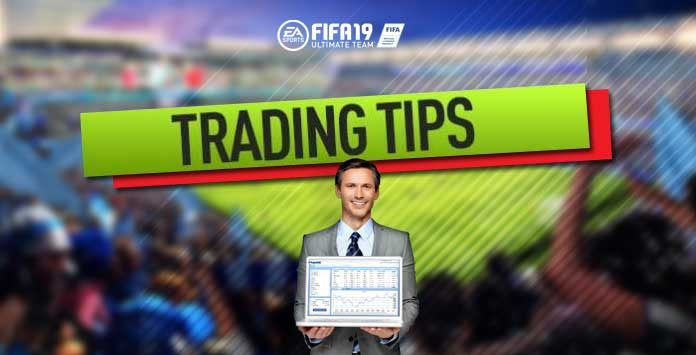 FIFA 19 Trading Tips - TOP 10 Rules to Make Coins