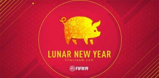 FIFA 19 Lunar New Year Guide