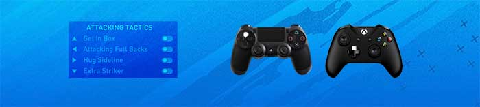 FIFA 19 D-Pad Tactics Guide