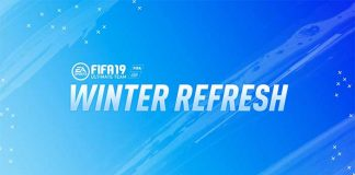 FIFA 19 Winter Refresh Guide and Offers List