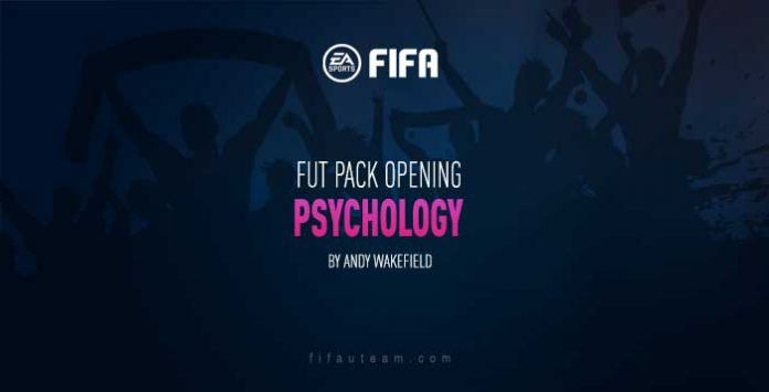 Card Collecting and FUT Pack Opening Psychology