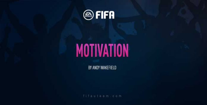 Sports Psychology and the Motivation to Play FIFA 19