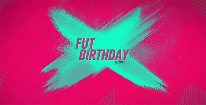 FIFA 19 FUT Birthday Guide