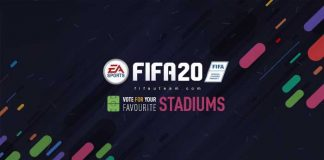 New FIFA 20 Stadiums - Vote for Your Favourites