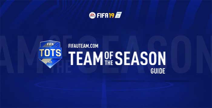 Calendrier Fifa 2019.Fifa 19 Team Of The Season Guide Tots Release Dates
