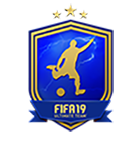 FIFA 19 TOTS Offers