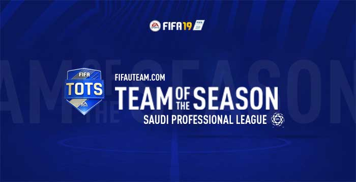 Saudi Professional League Team of the Season