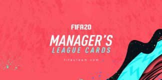 FIFA 20 Manager's League Cards Guide