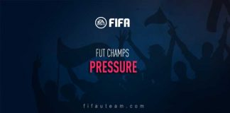 How to Play Well Under the Pressure of FUT Champs