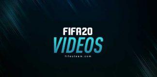 FIFA 20 Videos