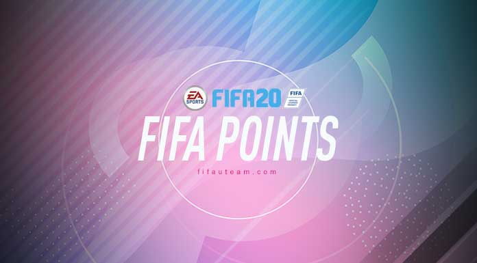 FIFA Points Guide for FIFA 20 Ultimate Team