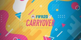 FIFA 20 Carryover Transfer Guide