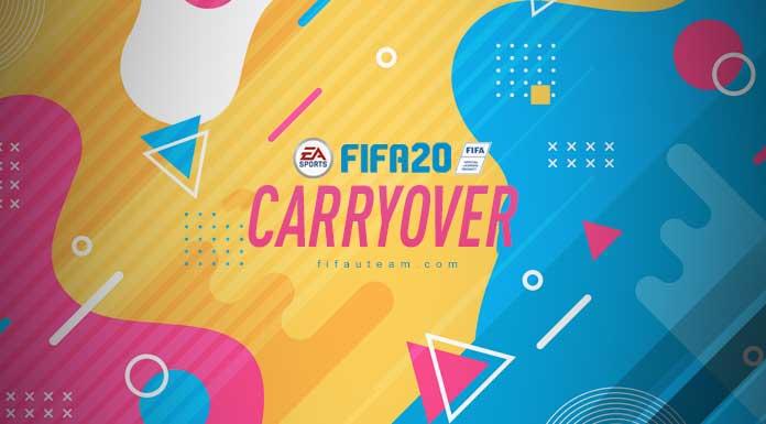 FIFA 20 Carryover Transfer Guide