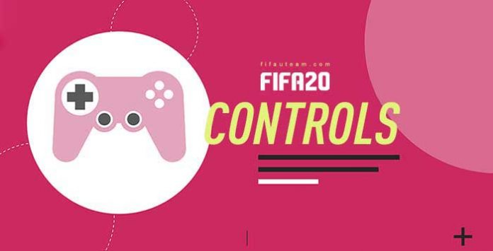 FIFA 20 Controls for Playstation, XBox and PC