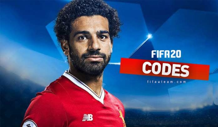 How to Redeem your Prepaid FIFA 20 Code