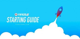 FIFA 20 Ultimate Team Starting Guide - How to Start FUT 20?