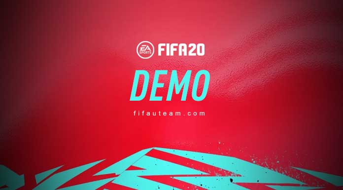 FIFA 20 Demo Guide - Release Date, Teams, Download and More