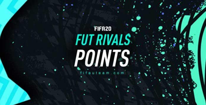 FUT Rivals Points for FIFA 20
