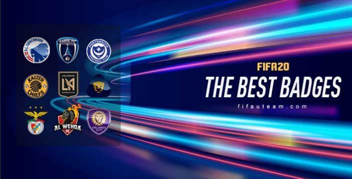 FIFA 20 Badges
