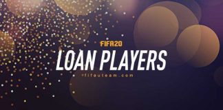 Loan Players Guide for FIFA 20 Ultimate Team