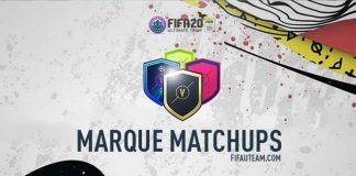 FIFA 20 Marquee Matchups SBCs Guide