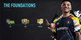 FIFA 20 Foundations Objectives