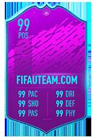 FIFA 20 SBC Item