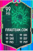 FIFA 20 Shapeshifters Item