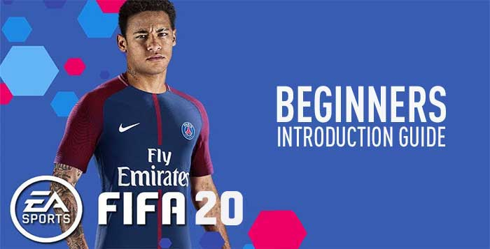 Beginners Introduction Guide to FIFA 20 Ultimate Team