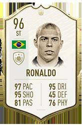 Ronaldo Nazário - FIFA 20 Icon Player