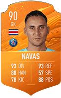 Fifa 20 Man Of The Match Full List Of Fut 20 Motm Orange Cards