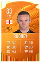 Rooney MOTM Item