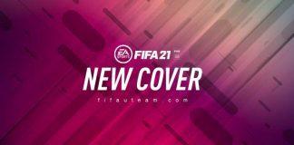 FIFA 21 New Cover