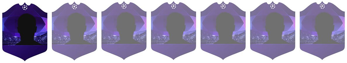 Fifa 20 Road To The Final Live Items Uefa Champions League Upgrades