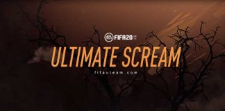 FIFA 20 Ultimate Scream