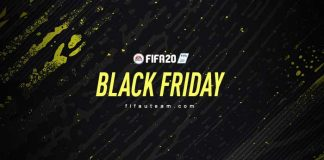 FIFA 20 Black Friday Offers Guide