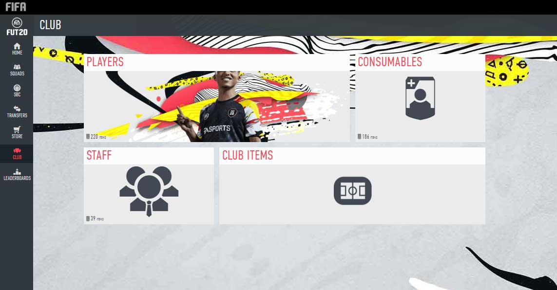FIFA 20 Web and Companion Apps Tutorial